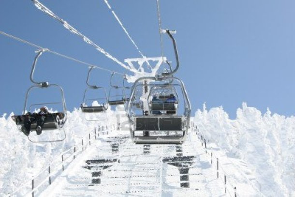 Photo Credits to http://www.123rf.com/photo_9351224_ski-lift.html