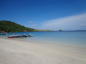 Calaguas Travel Guide