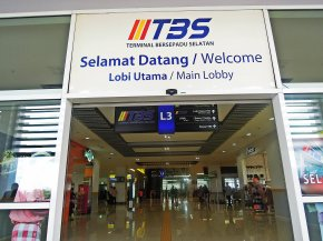 Terminal Bersepadu Selatan: KL's Gateway to the South