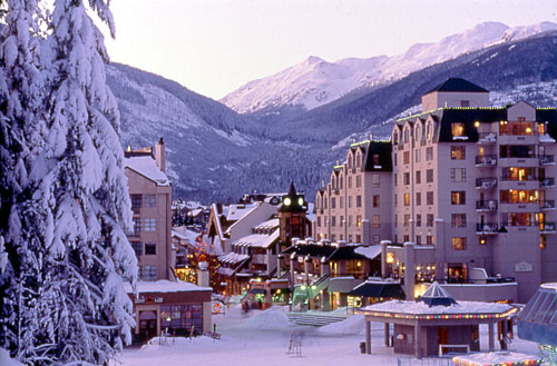 whistler-events-village