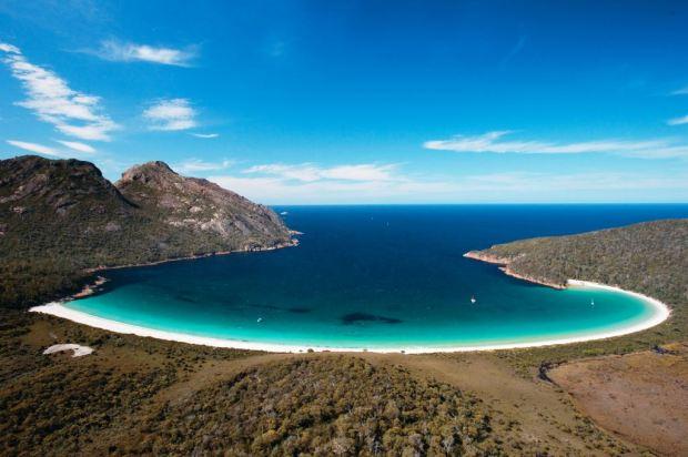 Winegalss Bay, Tasmania, Australia(1)