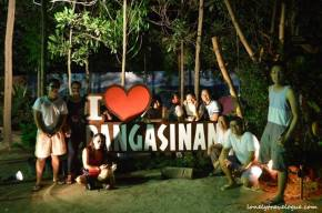 The Weekend That Was, exploring Lingayen, Pangasinan